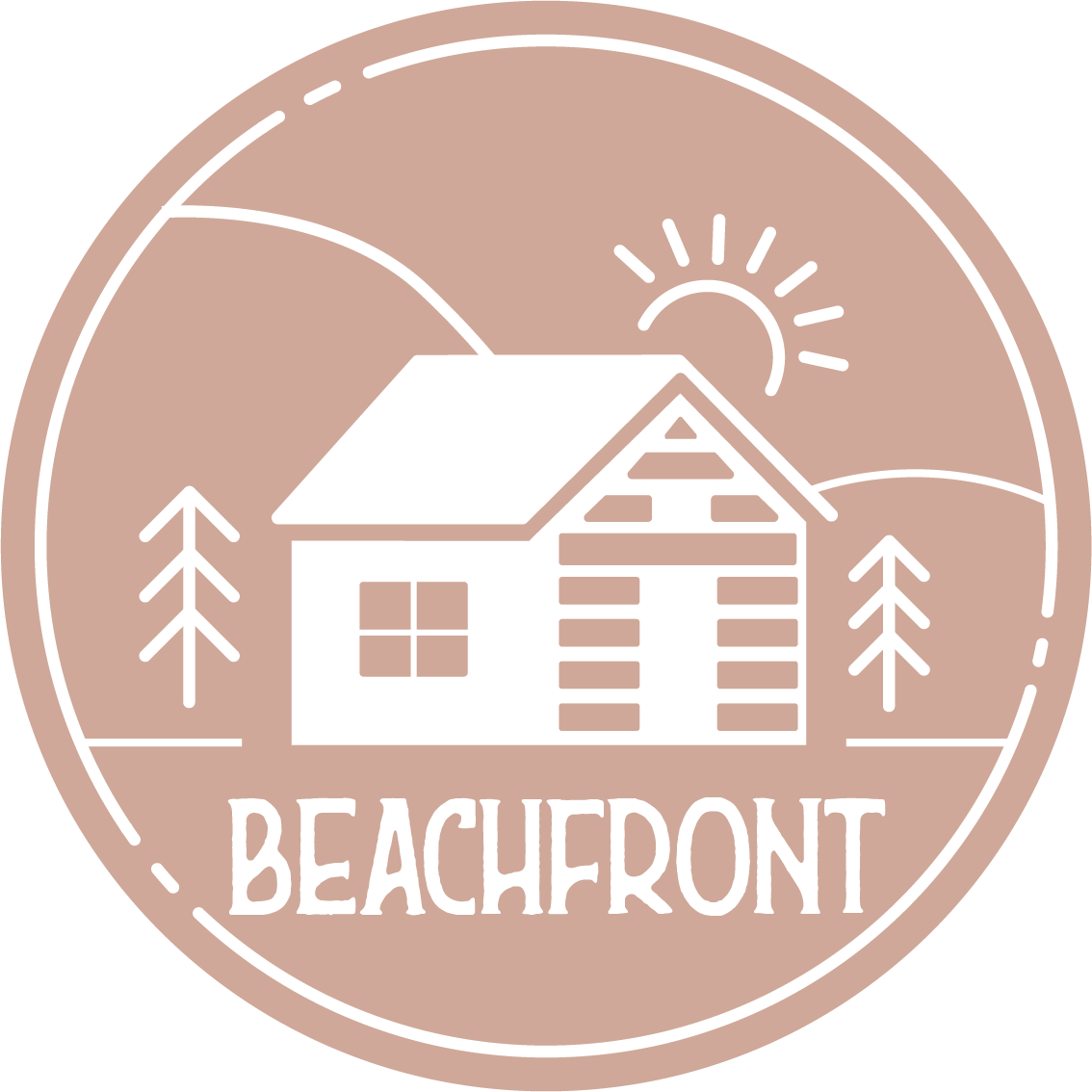 beachfront icon