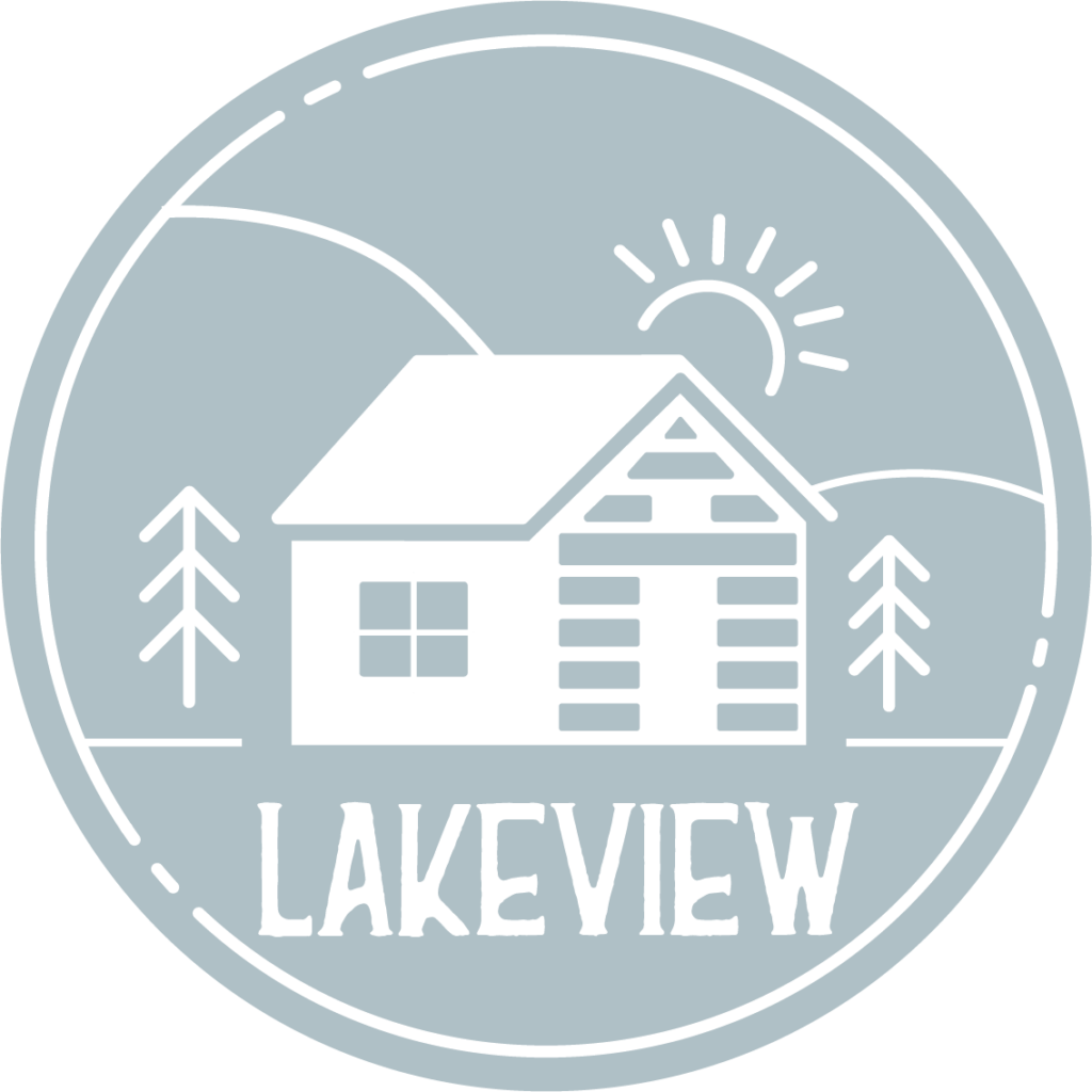 lakeview icon